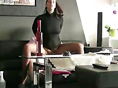German Hooker fuck Older Men for Money in Privat SexTape