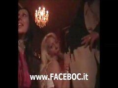 Video Горячая порнуха amatoriale Italiano