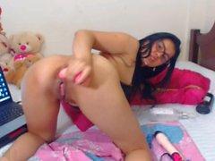 Latin Webcam 461