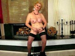 granny Effie Music Video Uncensored