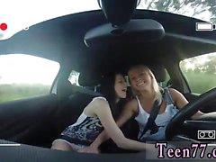 Brazilian lesbian trampling full length Going for a ride