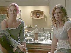 Diora Baird, Samaire Armstrong, Carly Pope Concrete Blondes