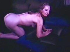Softcore Nudes 597 1960's - Scene 5