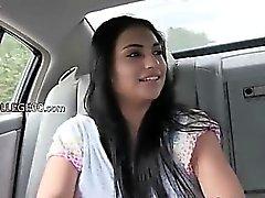 Arabada dick emme enchanting güzel kadınları