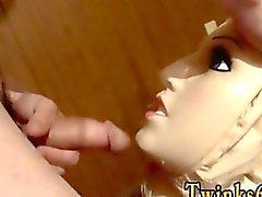 Gay фильм куклы поссать с нескольких сторон