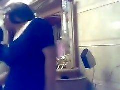 Stranezze Indian girls dopo il ballo
