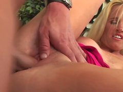 Anal for blonde milf with big tits (TOP MILF)
