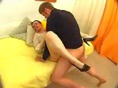 Fucking gymnastic!!!