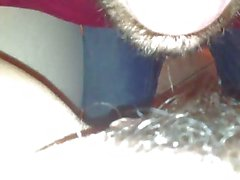 Licking Roxy