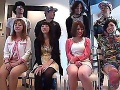 AVOP-080 1st Tokyo Men Hunt Championship Amber Song Sunohar