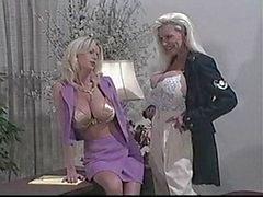 Schatz trifft den Blondine - Schatzkiste u. ein MP_ Carolyn Monroe [ trancezone - Wortspiel ]