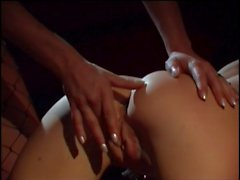 Mistress lets slave breed