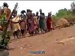 Real Crazy African Sex Tour