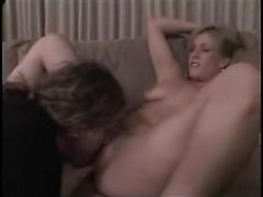 Femdom abusive handjob masturbation