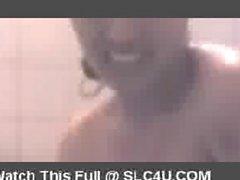Pakistani Arab Desi Girls Bathing Naked