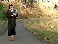 Britannici Grannys scopata xLx