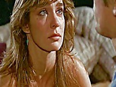 Anne Parillaud naken - i Le Battant (1983 )