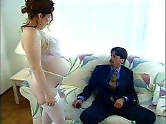 zwangere Fucking