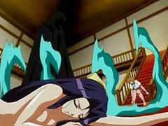 Anime September Charm Ep 2