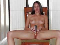 Tiffany Thompson Masturbating