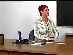 Lärare Strapon - Av Poliu