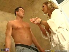 Nikki Sexx - Make me Wet Mr Plumber