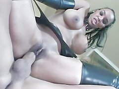 Big Black Breastissez 02 - Scene 6