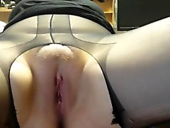 Increadibly dik anne mastubating - POV