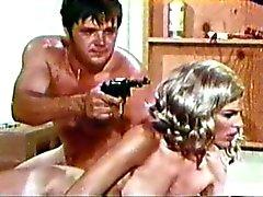 LAS MUJERES Snatched ( de Dyanne a Thorne ) Vintage Encuadre de Cult Movie