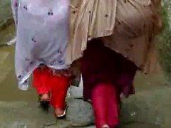 Hijab Abaya Candid : 016