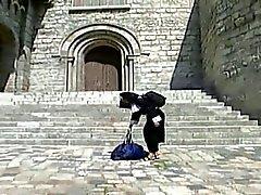 Ny Nun i Town