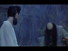 Старый китайский фильм - Эротическая Ghost Story III