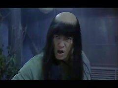 Alte chinesische Film - Erotic Ghost Story III