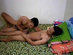 caras asiáticos que são doces