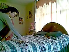 Gay lovers homemade sex video