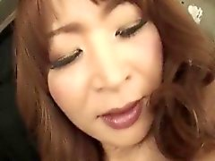 Massive Asian hardcore sex with Hikaru Wakabayashi