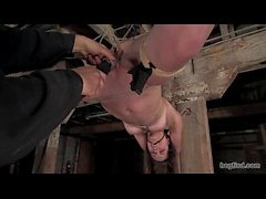 Bobbi starr - Hogtied