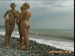 RuzzGirlz 21 BeachGymPo AVBS1