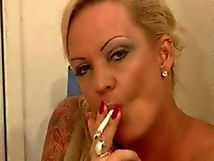 No fumadores - fetiche FMLI - Sluts