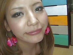 Mio Kuraki great swallower