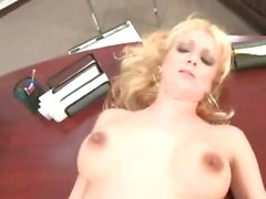 Hot milf and her younger lover 135