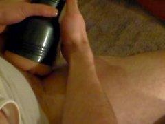 patdecepticon Fleshlight Edge/CumShot