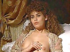 Eva Grimaldi - D' Annunzio