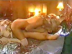 Pamela Anderson fucks on top