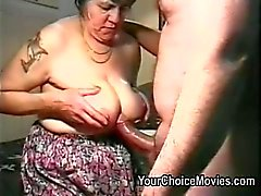 Old couples kinky homemade porn films