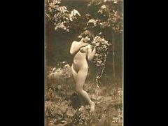 Vintage Nudes Part 4