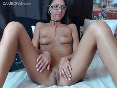 Sexy Body Teasing On Cam