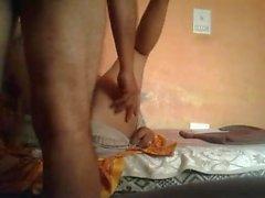Desi Maid P1