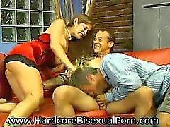 Bisexuals and Bimbos!