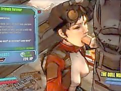 Borderlands 2 Hentai